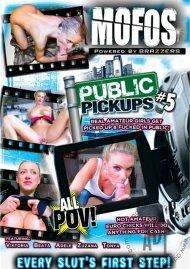 Public Pickups #5 Porn Movie