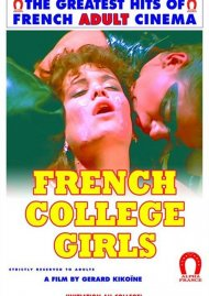 French College Girls Movie