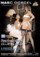 French Au Pair, A Porn Video