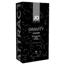 JO for Him: Gravity Cologne With Pheromones For Him Sex Toy