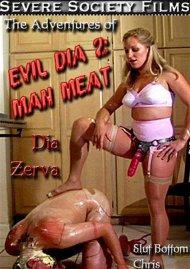 Adventures Of Evil Dia 2, The Porn Video