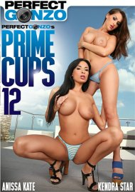 Perfect Gonzos Prime Cups 12 Porn Movie