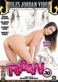 Raw 30 Porn Movie