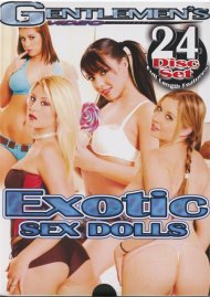 Exotic Sex Dolls (24-Pack) Movie
