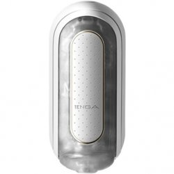 Tenga Flip 0-Zero Electronic Vibration Stroker sex toy from Tenga.