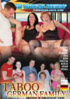 Taboo German Family Boxcover