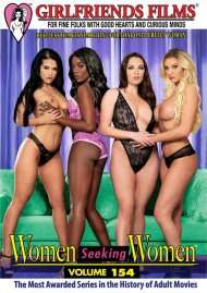 Women Seeking Women Vol. 154 Movie