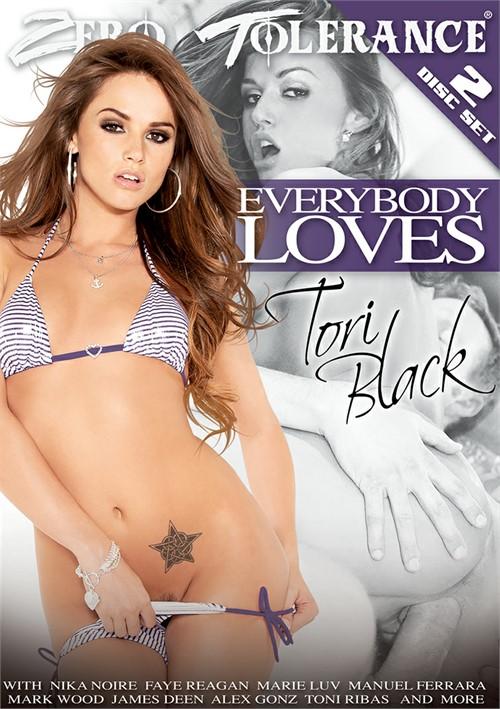 Everybody Loves Tori Black
