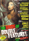 Bride of Double Feature, The Boxcover