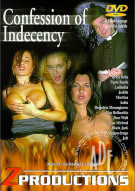 Confession of Indecency Porn Movie