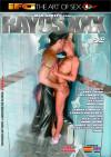 Rayos XXX Boxcover