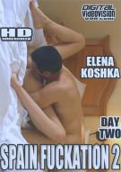 Spain Fuckation 2 Porn Video