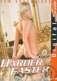 Harder Faster 2 Porn Movie