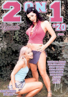 2 on 1 #20 Porn Movie