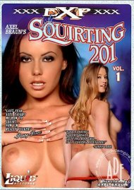 Squirting 201 Vol. 1 Porn Movie