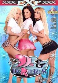 DDs & Derrieres Porn Movie