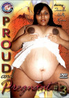 Proud and Pregnant #3 Boxcover