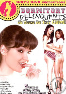 Dormitory Delinquents: As Young As They Cum! Porn Movie