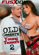 Old Geezers, Young Teasers 2 Porn Movie
