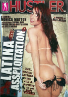 Latina Assploitation Porn Video