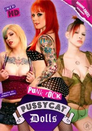 Punk Rock Pussy Cat Dolls Movie