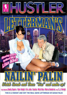 Lettermans Nailin Palin Porn Movie