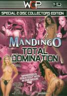 Mandingo Total Domination Porn Movie