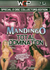 Mandingo Total Domination Boxcover