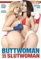 Buttwoman Vs. Slutwoman Porn Movie