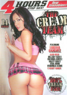 Cream Team, The Porn Movie