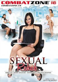 Sexual Rehab Porn Movie