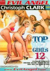 Top Wet Girls 12 Porn Movie