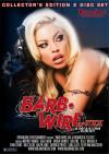 Barb Wire XXX: A Dream Zone Parody Boxcover