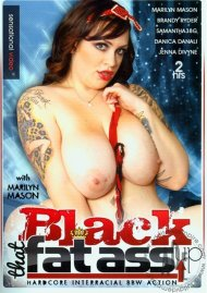 Black That Fat Ass Up Porn Movie
