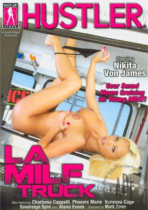 LA Milf Truck