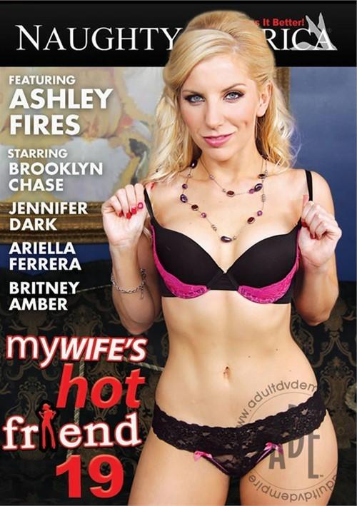My Wifes Hot Friend Vol. 19