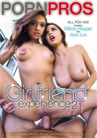 Girlfriend Experience 2 Porn Movie