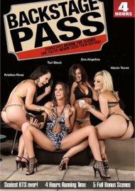 Backstage Pass Movie
