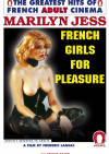 French Girls For Pleasure (English) Boxcover