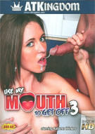 ATK Use My Mouth To Get Off 3 Porn Movie