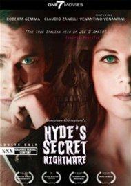 Hydes Secret Nightmares Porn Movie