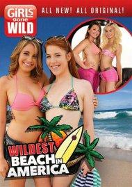 Girls Gone Wild: Wildest Beach in America DVD movie from GGW.