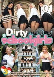 Dirty Schoolgirls Movie