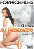 All Cheerleaders Porn Video