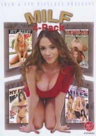 MILF 4-Pack Porn Movie