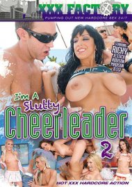 Im A Slutty Cheerleader 2 Porn Movie
