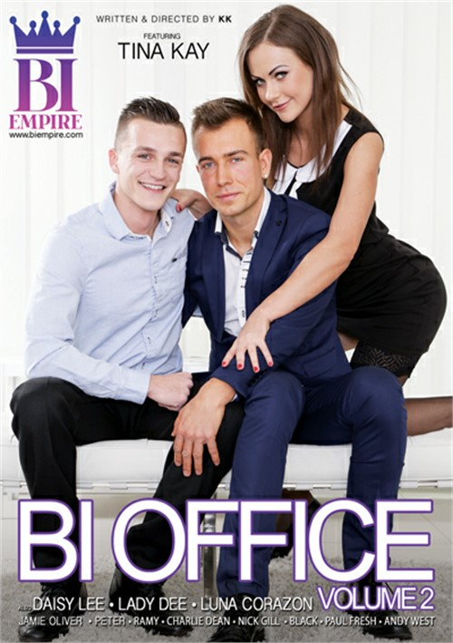 Bi Office Vol. 2