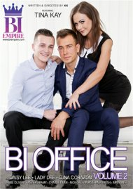 Bi Office Vol. 2 Porn Movie
