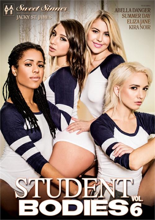 Student Bodies 6 XXX by Sweet Sinner