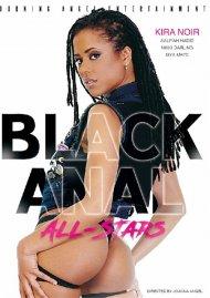 Black Anal All-Stars Porn Movie